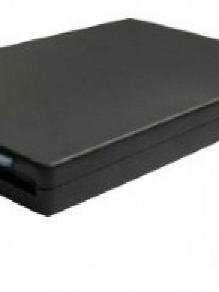 FDD 3.5' GEMBIRD EXTERN USB - BLACK 'FLD-USB'