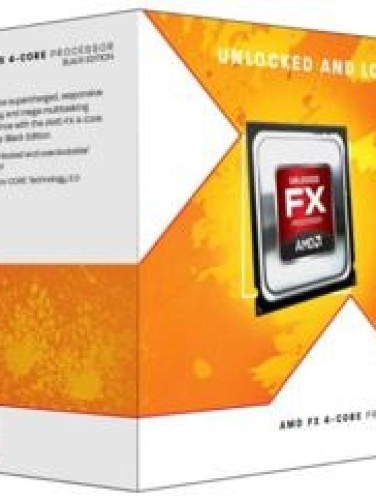 CPU AMD skt AM3+  FX-6350 X6 Six Core, 3.90GHz, 125W, BOX  'FD6350FRHKBOX'