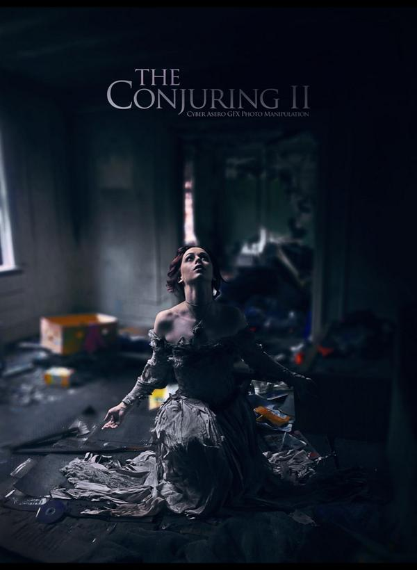 Expediente Warren 2 The Conjuring