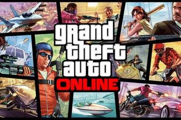 GTA V Online Ban