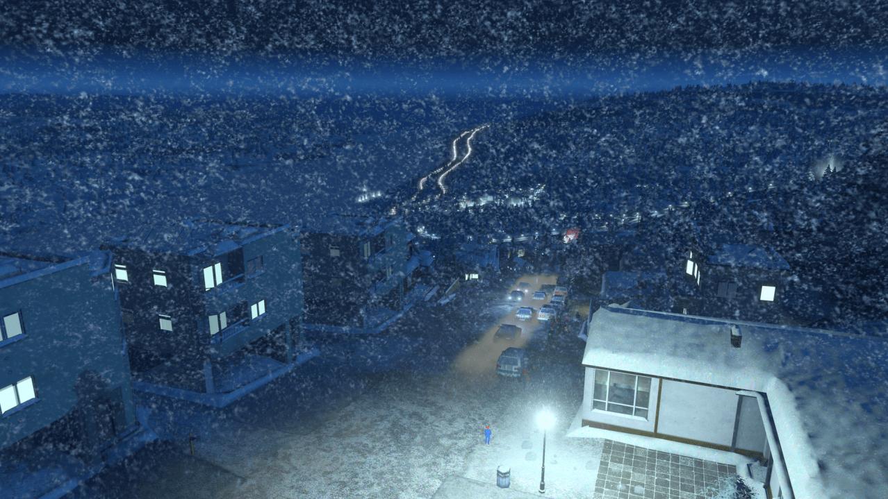 cities skylines snowfall 2