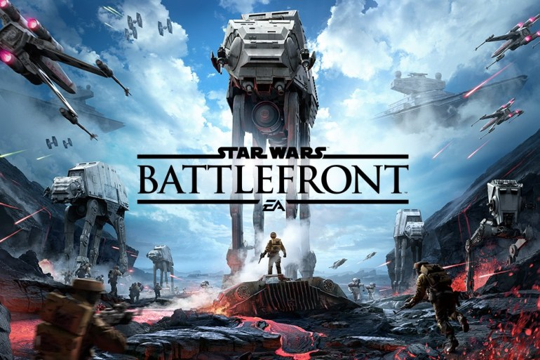 pase de temporada de Star Wars Battlefront
