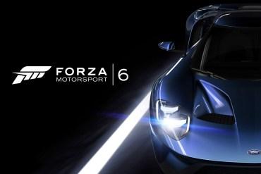 PC FORZA 6