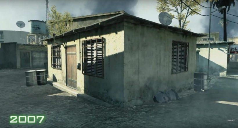 Call of Duty 4 Modern Warfare 2.2