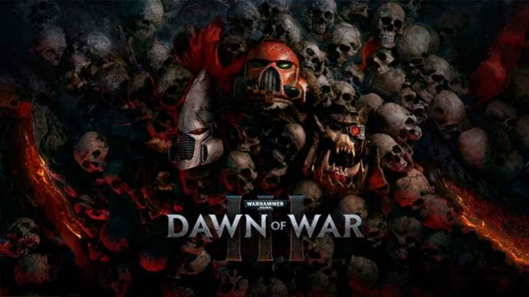 Warhammer Dawn of War III