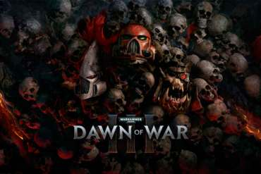 Warhammer Dawn of War III