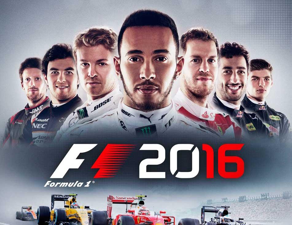 f1 2016 ban