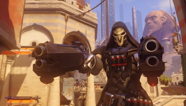 reaper heroe