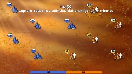 Mushroom Wars steam (13)