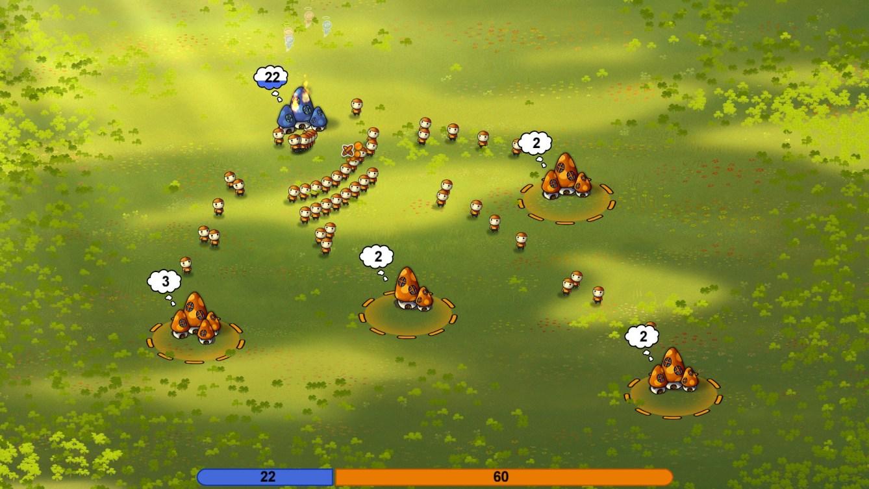 Mushroom Wars steam (6)