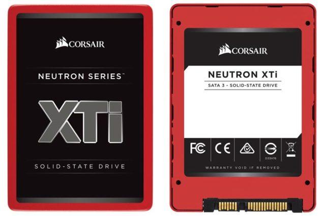 SSD Neutron Series XTi 2