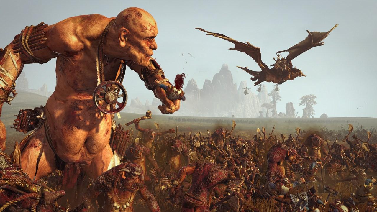 Total War Warhammer dlc 30 jun 2