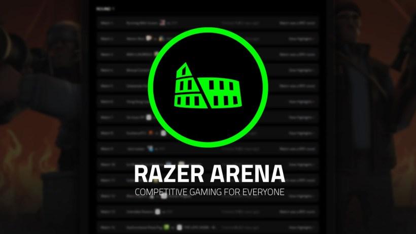 razer arena