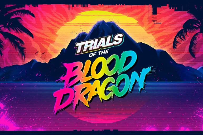 Trials of the Blood Dragon ban