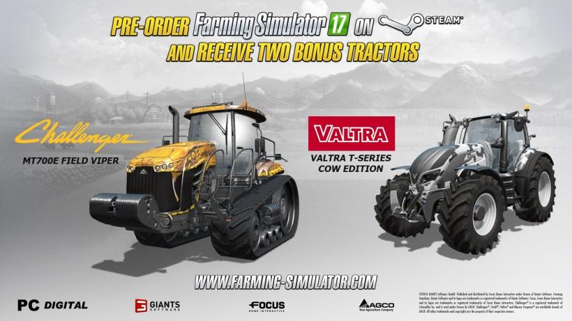farming simulator 17 reserva