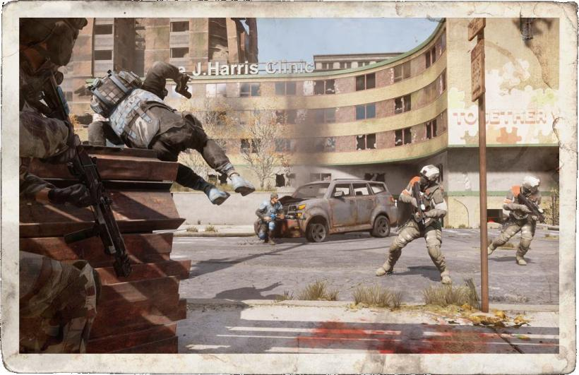 homefront the revolution mision 2