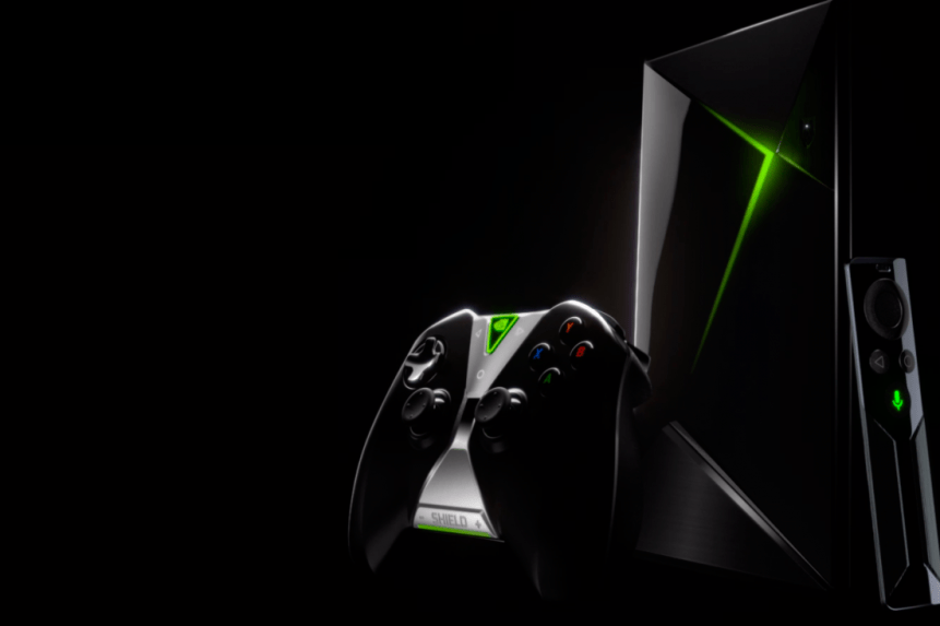 nvidia shield tv ban
