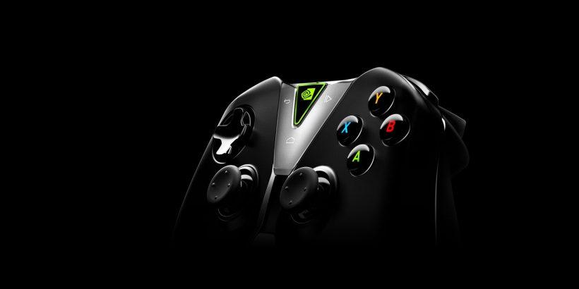 shield controller - nvidia shield tv