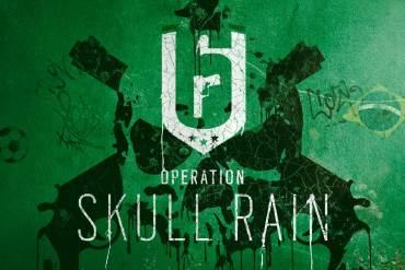 skull rain ban