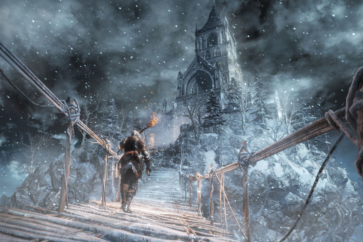 Ashes of Ariandel 9