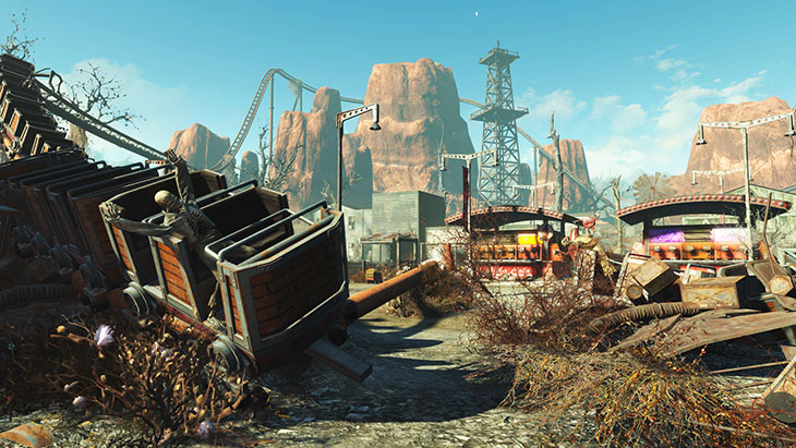 Nuka-World 2