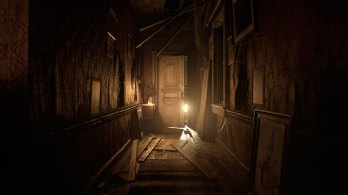 Resident Evil 7 biohazard Gamescom (5)