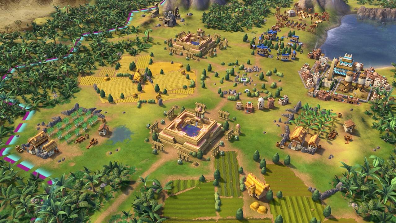 gandhi civilization vi (4)