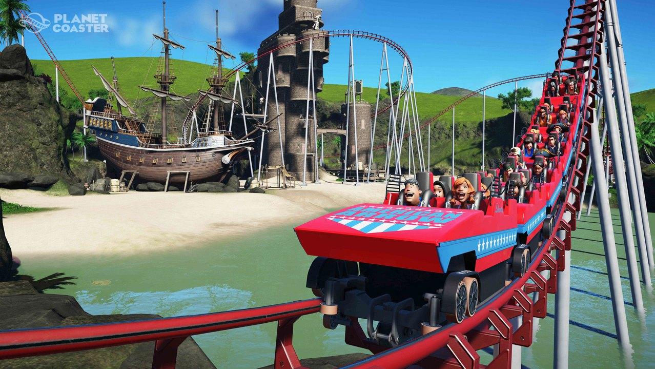 planet coaster 1