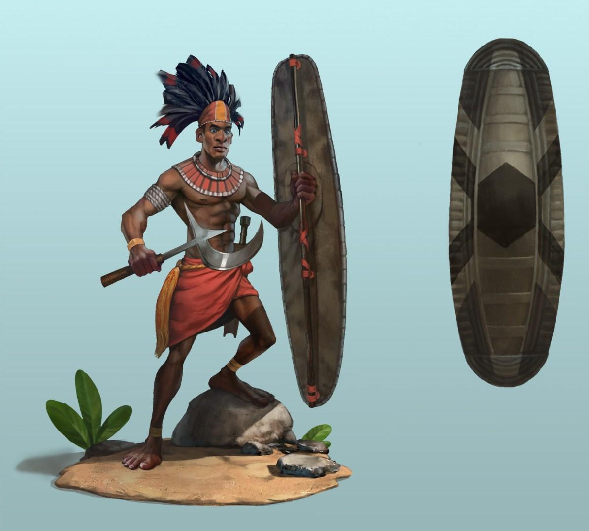 civilization vi congo 2