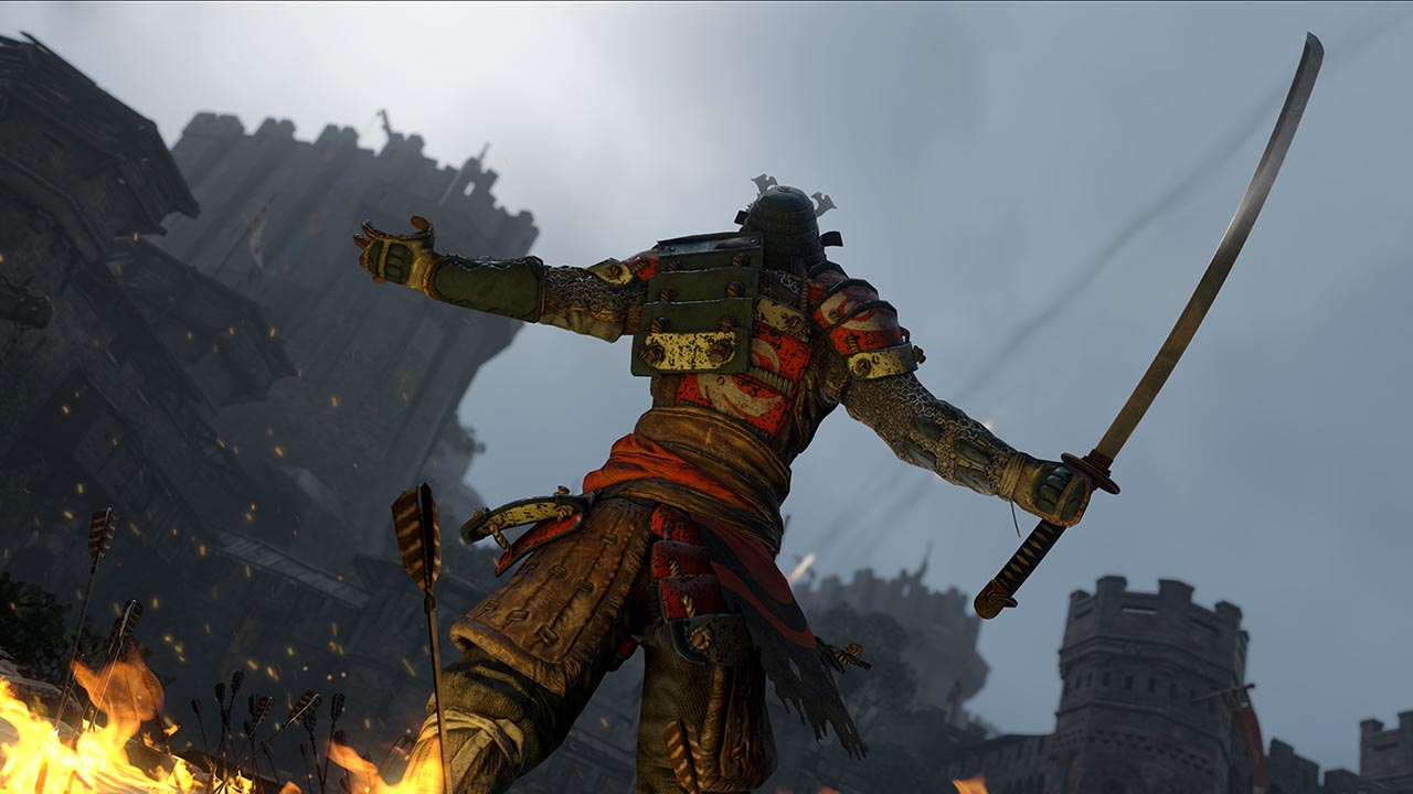 for honor 22