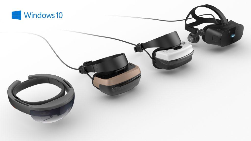 Windows 10 VR 2