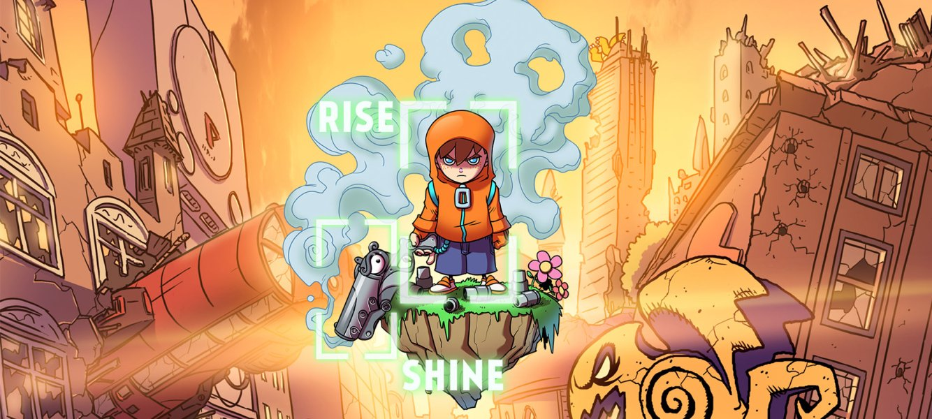Rise & Shine Análisis (2)