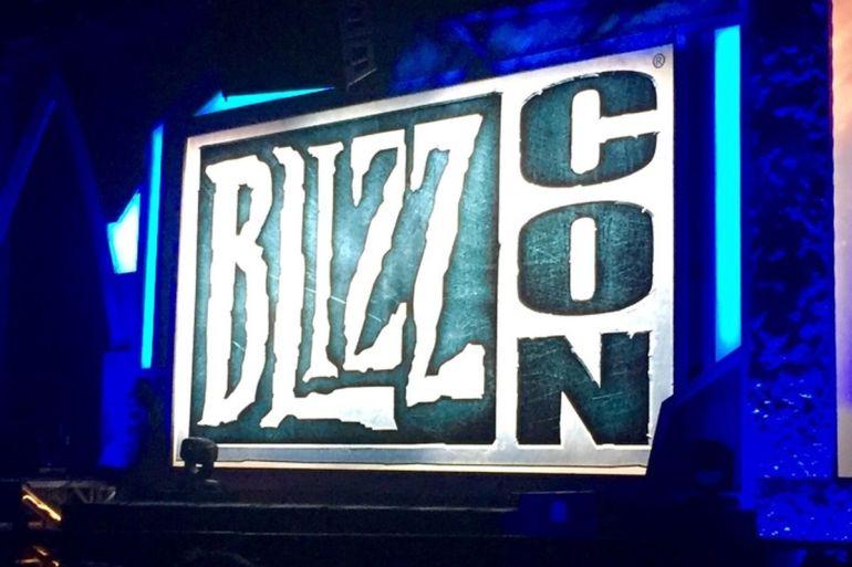 Blizzcon 2017 1