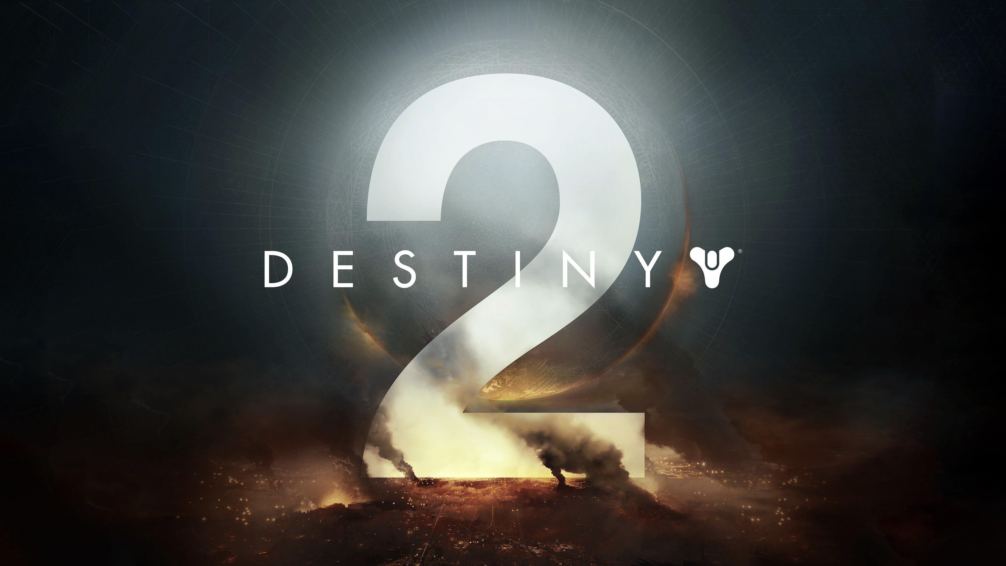 primer gameplay de Destiny 2 especial de Destiny 2