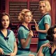 Las chicas del cable abril 2017 para netflix