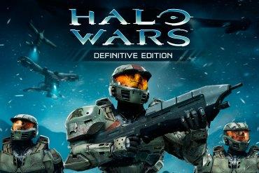 Requisitos de Halo Wars: Definitive Edition