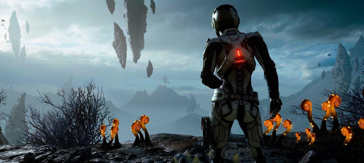 Mass Effect Andromeda Análisis (3)