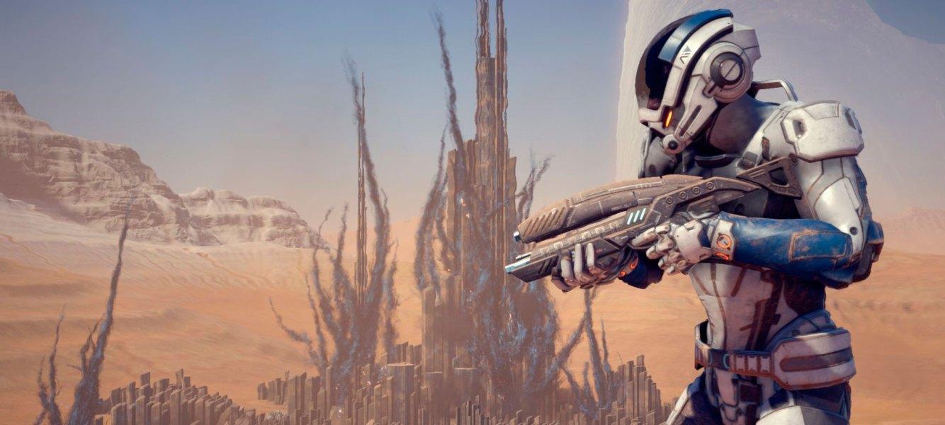 Mass Effect Andromeda Análisis (5)