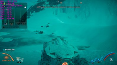 Mass Effect Andromeda Análisis Bajo (1)