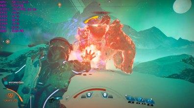 Mass Effect Andromeda Análisis Bajo (2)