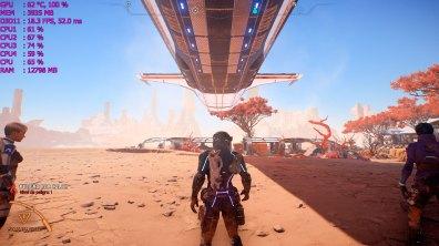 Mass Effect Andromeda Análisis Ultra (2)