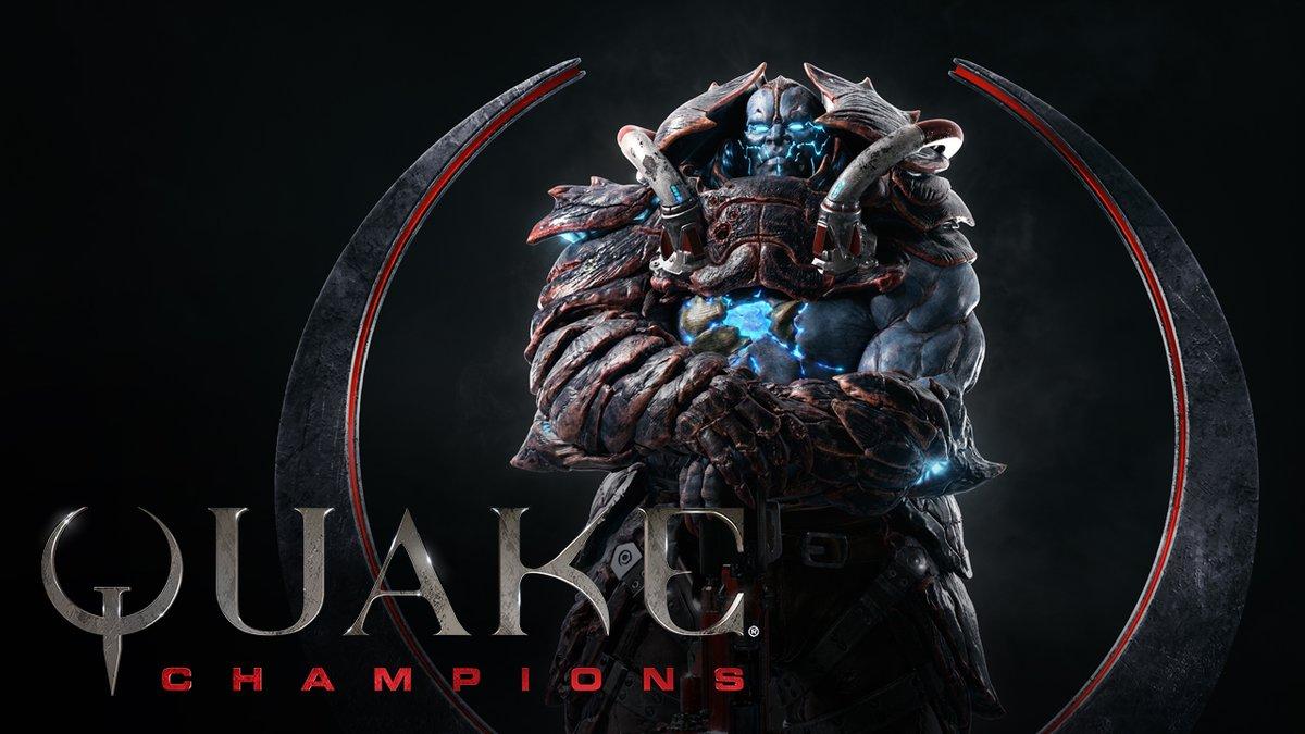 requisitos de quake champions