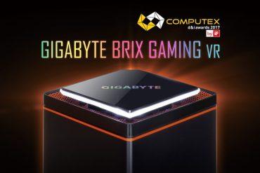 BRIX GAMING VR