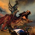 Los Hombres Lagarto en Total War Warhammer II