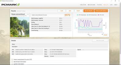 MSI GE62 7RE Apache Pro Análisis Home