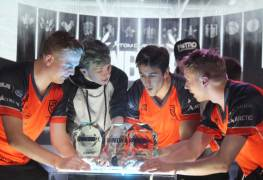 PENTA Sports Pro League