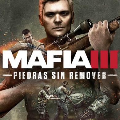 Piedras sin remover - Mafia III