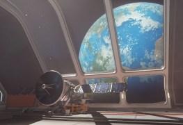 Colonia lunar Horizon ya está disponible