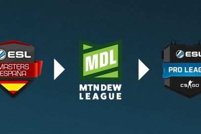 ESLL Pro League