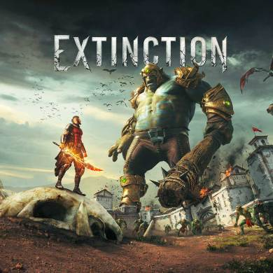Requisitos de Extinction